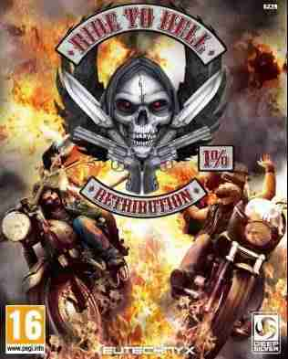 Descargar Ride To Hell Retribution [MULTI][3DM] por Torrent